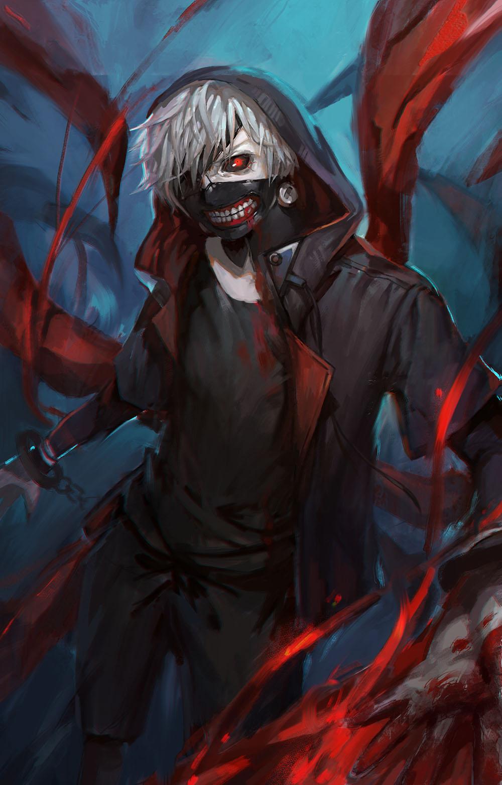 Kaneki Ken Tokyo Ghoul Page 35 Of 43 Zerochan Anime Image Board