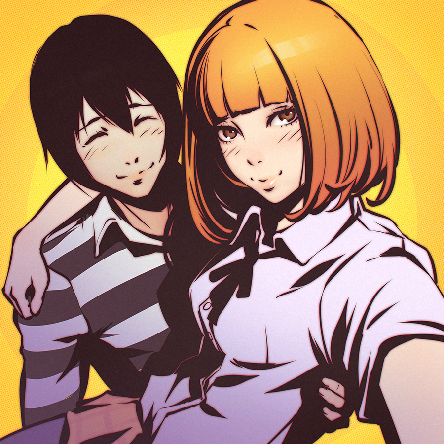 Prison school kangoku gakuen anime uncensored 1 2015 - 3 2