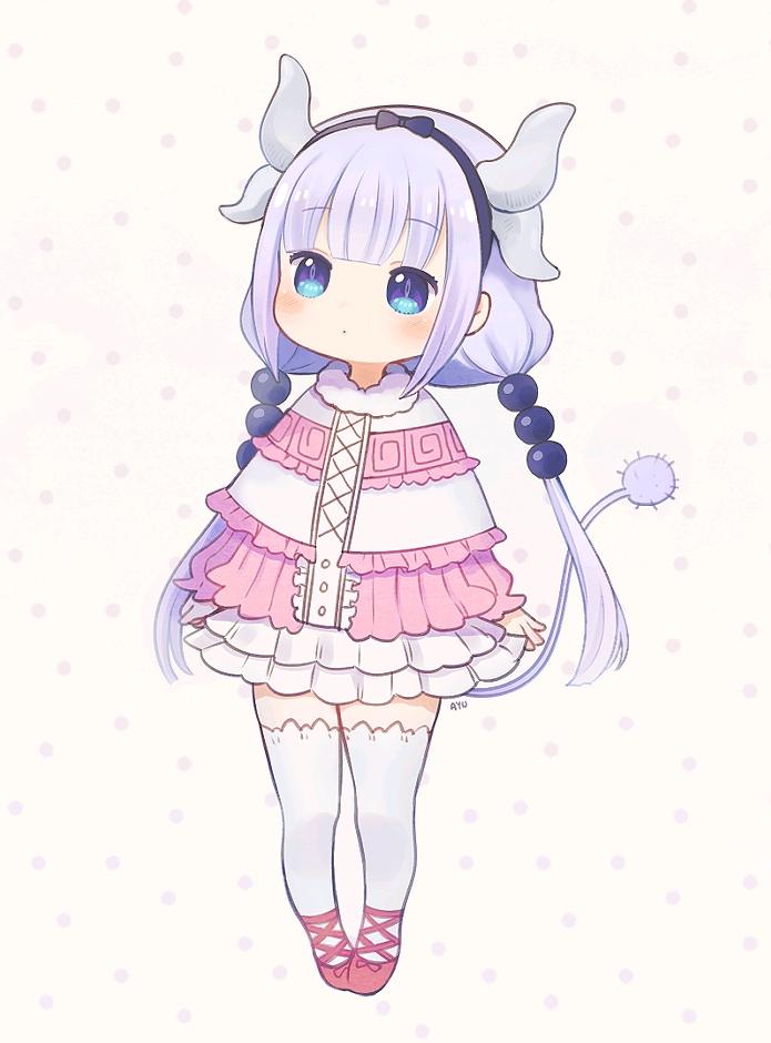 Kanna Kamui, Fanart - Zerochan Anime Image Board