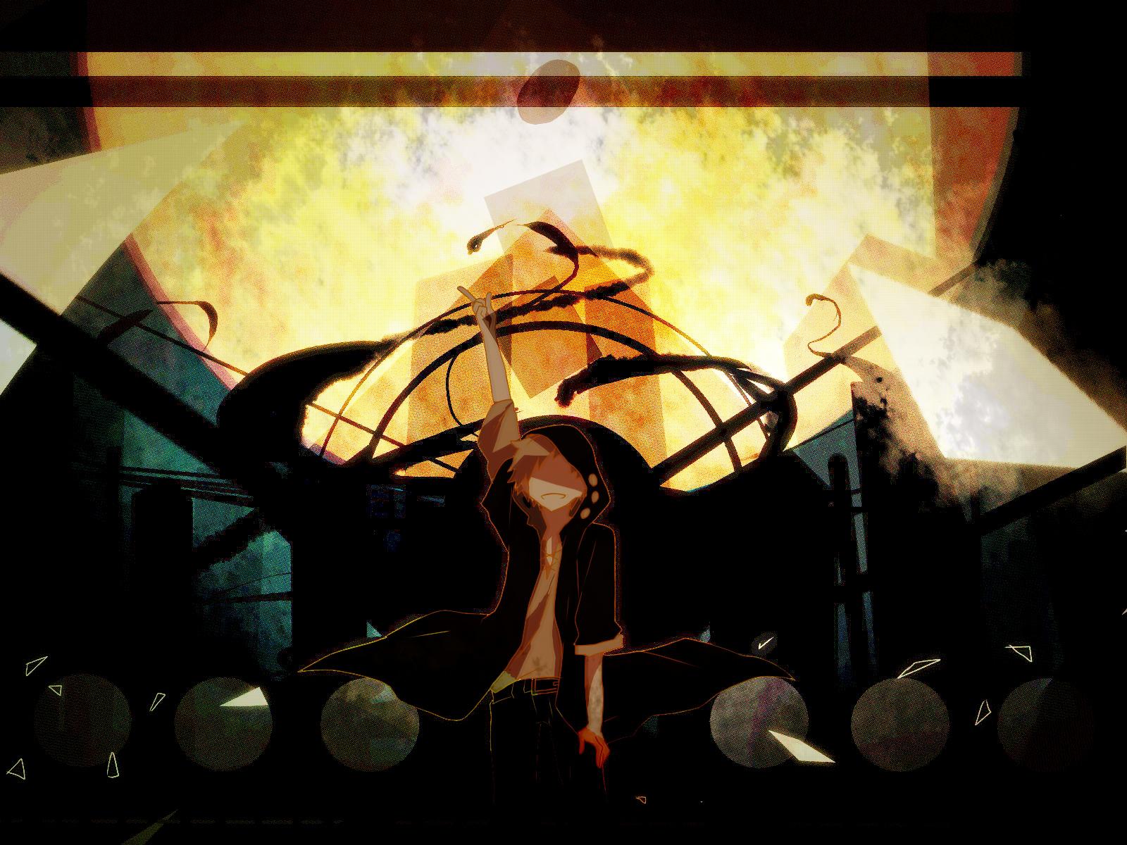 Shuuya Kano Wallpaper View Fullsize Kano Shuuya