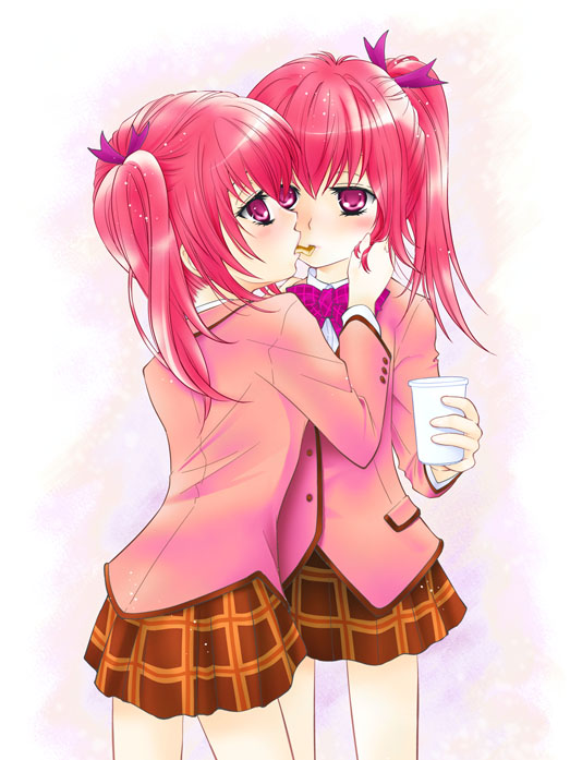 Tags: Anime, Iizuka Ena, Kanokon