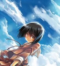Kaori (Azumanga Daioh)