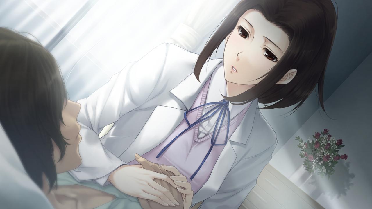 Shoujo kara shoujo e [episode 01]