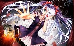 Karakuri Pierrot