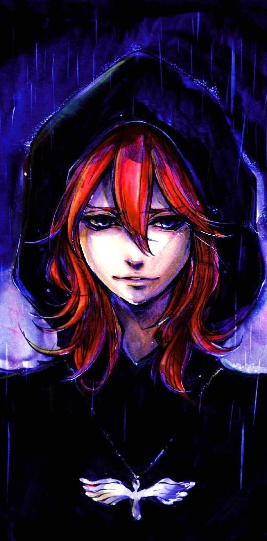 Tags: Anime, Pixiv Id 3279994, Inazuma Eleven, Karasu Yukihito, Pixiv, Fanart, Fanart From Pixiv