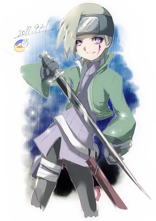 Karatachi Kagura - Boruto - Zerochan Anime Image Board