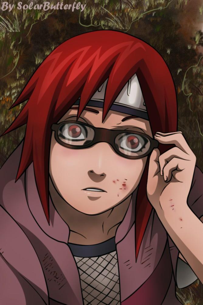 Naruto Karin
