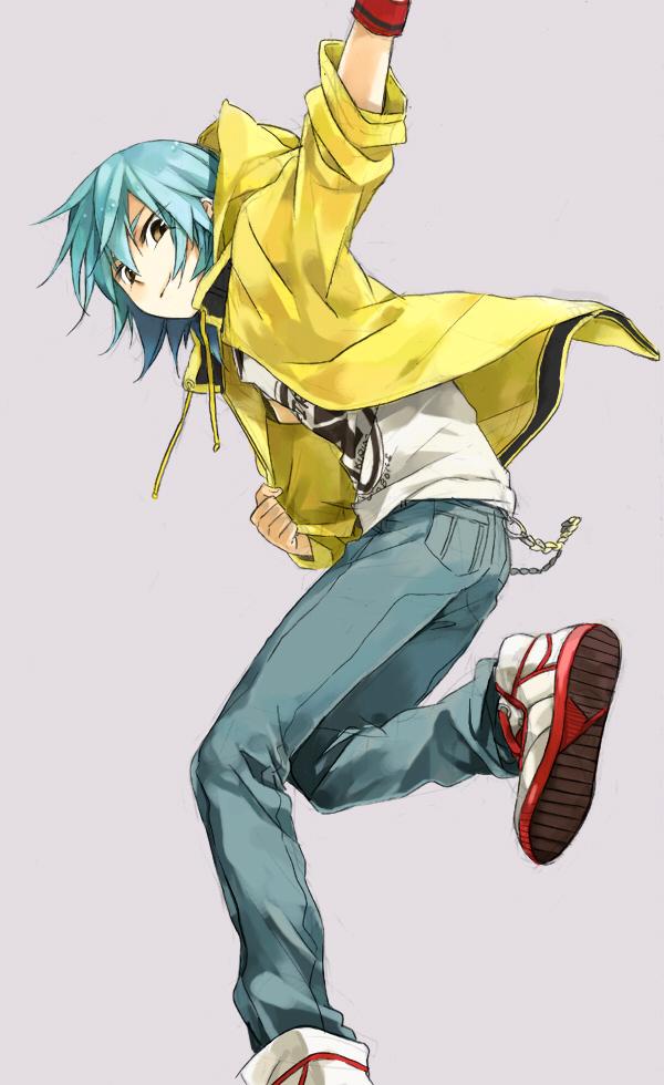 Tags: Anime, Kyou (Pixiv2262593), Inazuma Eleven GO, Inazuma Eleven, Kariya Masaki, Mobile Wallpaper, Pixiv, Fanart