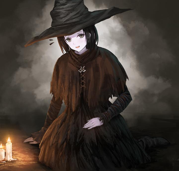 Karla dark souls 3