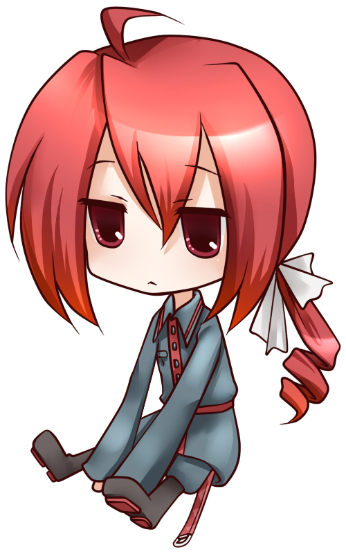 Tags: Anime, Pixiv Id 611258, UTAU, VOCALOID, Kasane Ted