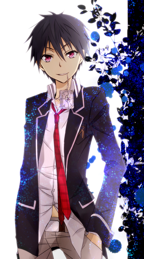 Image Result For Download Wallpaper Anime Trinity Seven