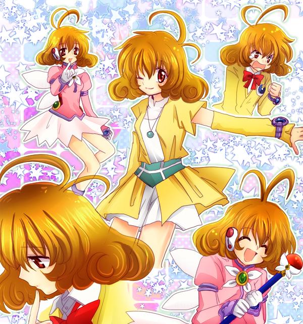 Tags: Anime, Pixiv Id 10211, Corrector Yui, Kasuga Yui, Corrector Yui (Character)