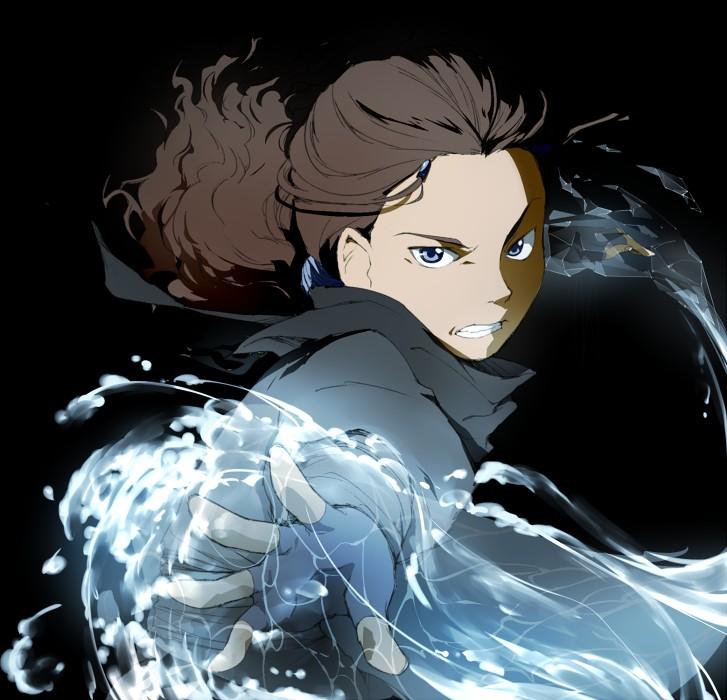 To Watch Full Movie Avatar: Katara/#972231