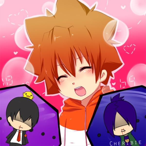 Katekyo Hitman Reborn Image 1200588 Zerochan Anime Image Board