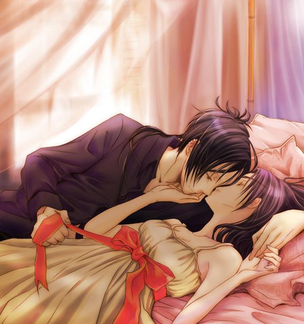 Tags: Anime, Yo Z, Katekyo Hitman REBORN!, Rokudou Mukuro, Chrome Dokuro, Fanart