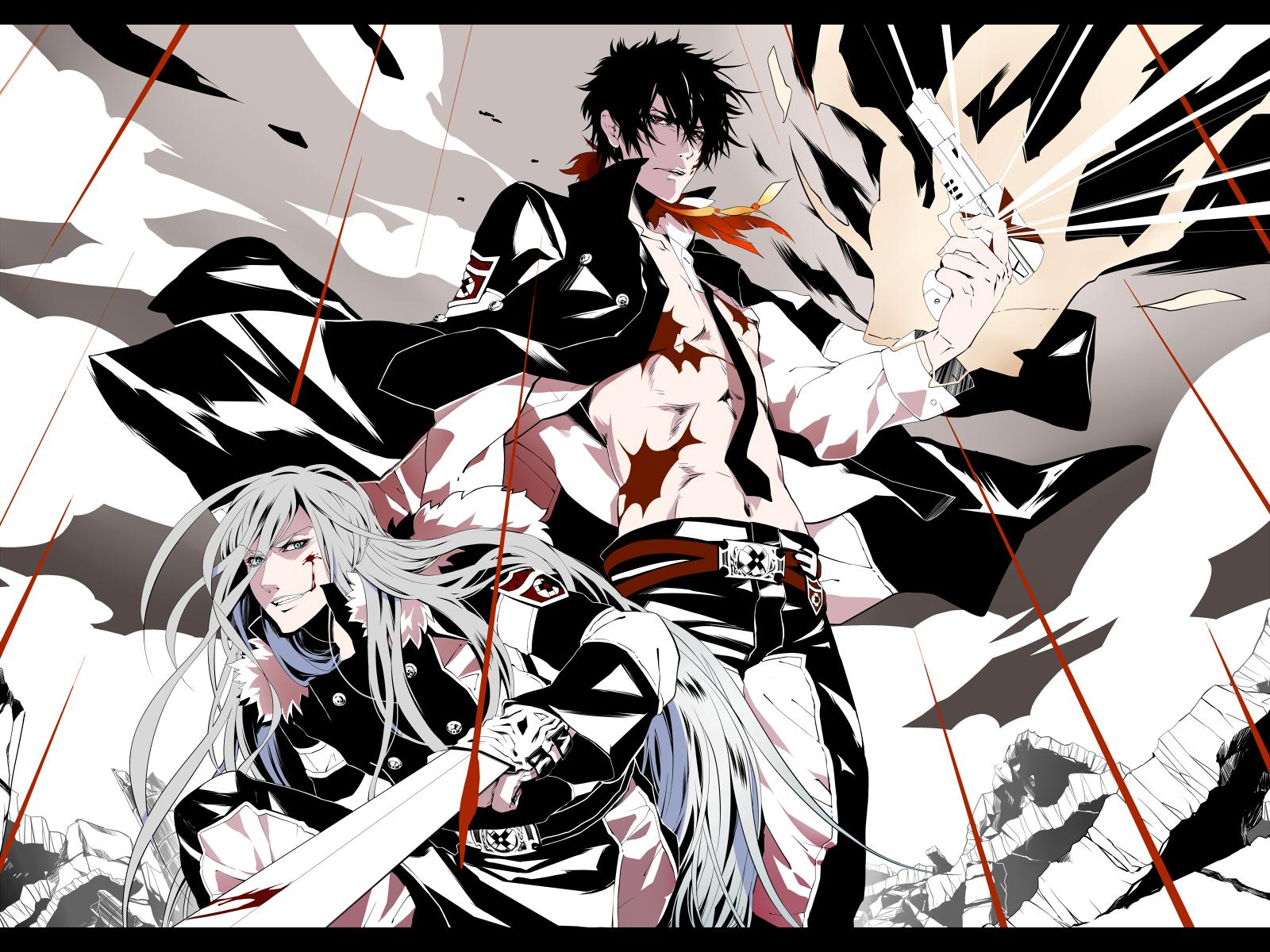 Katekyo Hitman Reborn Image 220451 Zerochan Anime Image Board