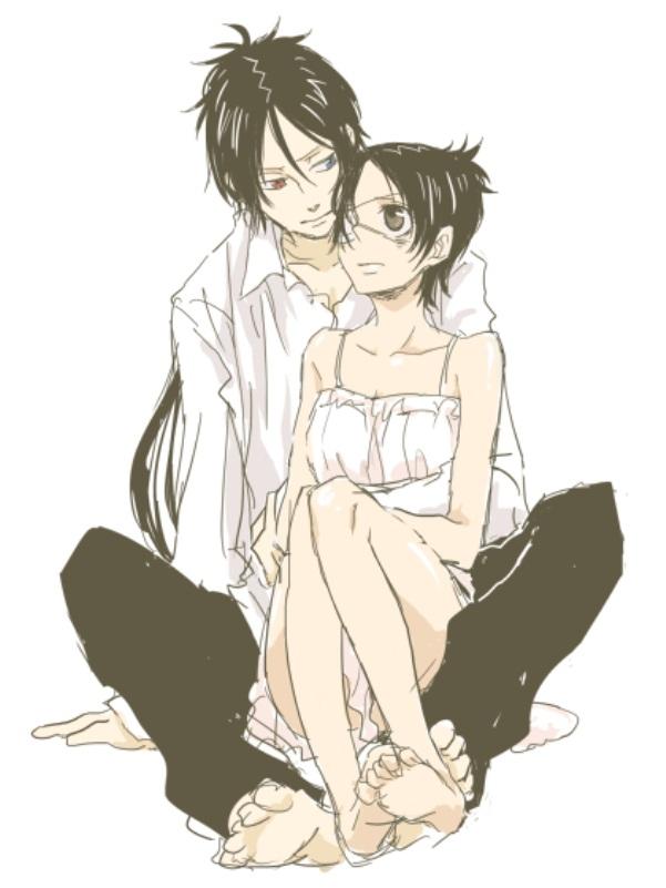 Anime Characters Hugging : Katekyo hitman reborn zerochan