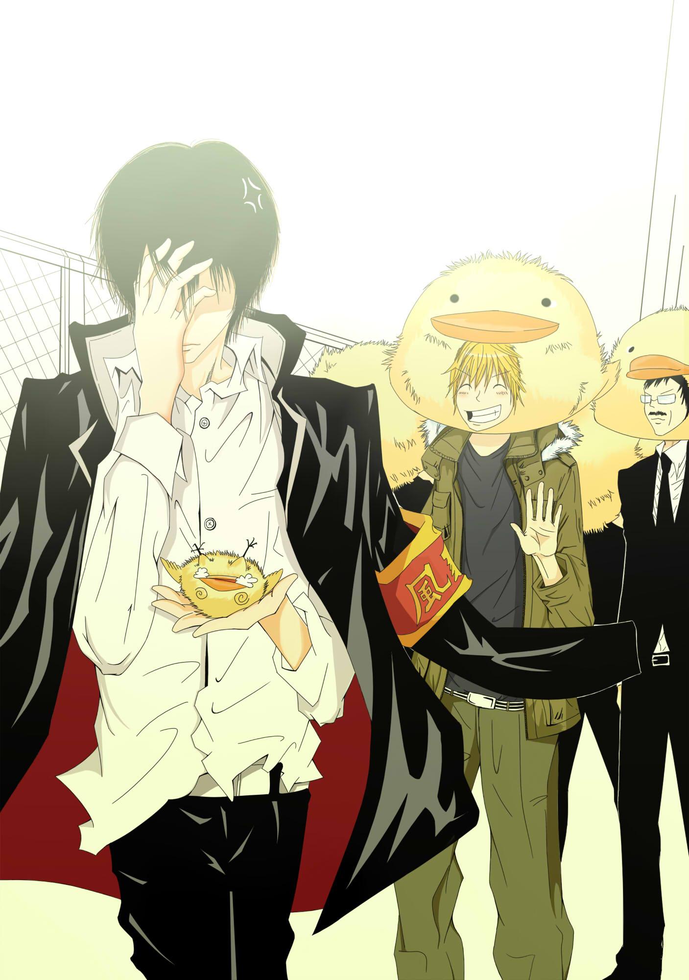 Katekyo Hitman Reborn Mobile Wallpaper 326793 Zerochan Anime Image Board