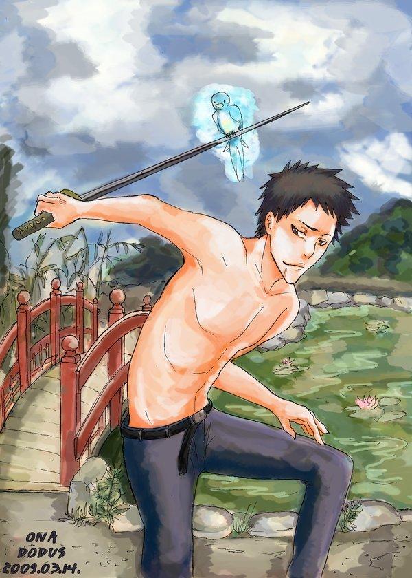 Tags: Anime, Katekyo Hitman REBORN!, Yamamoto Takeshi