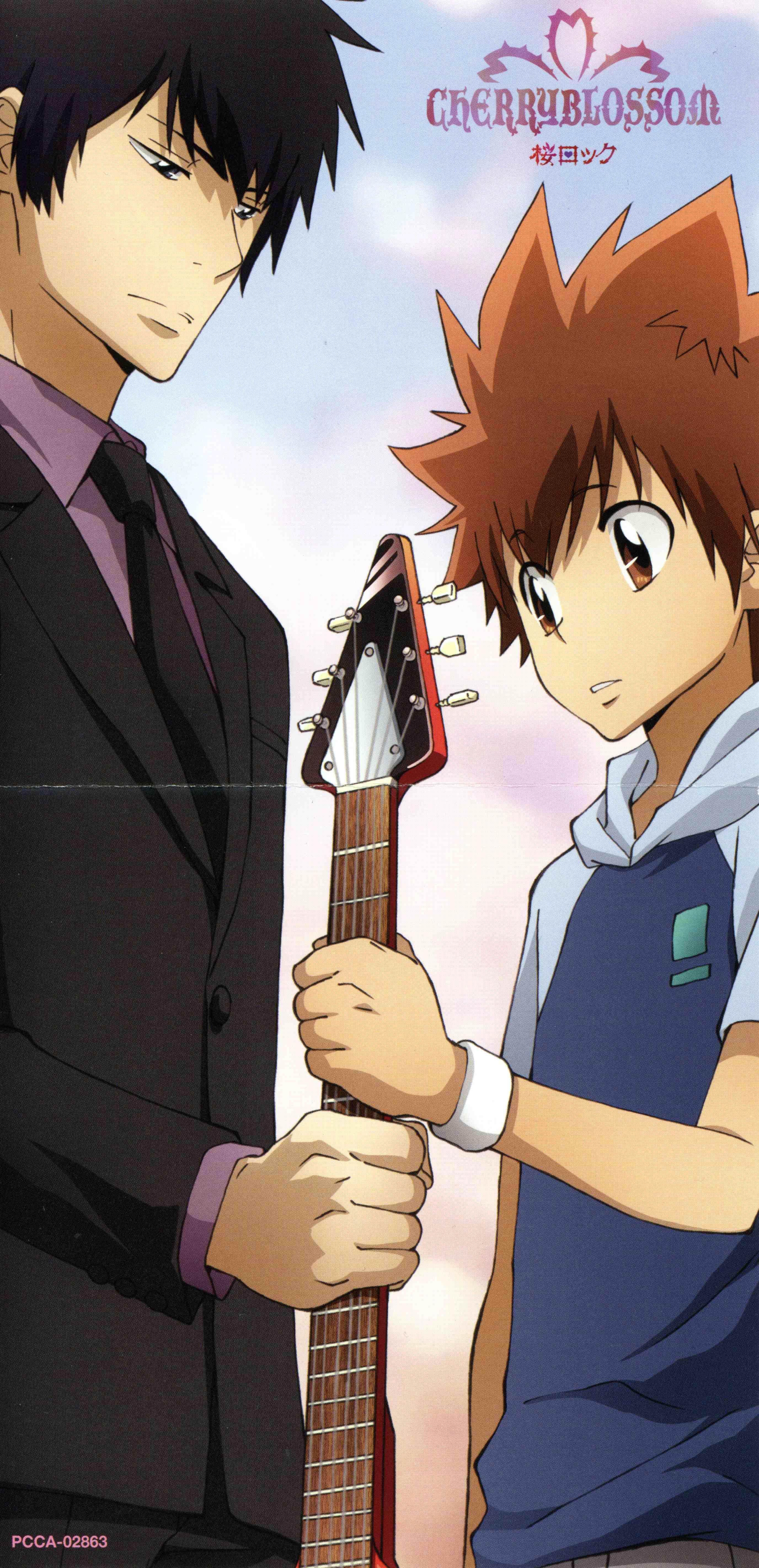 Katekyo Hitman Reborn Image 572715 Zerochan Anime Image Board