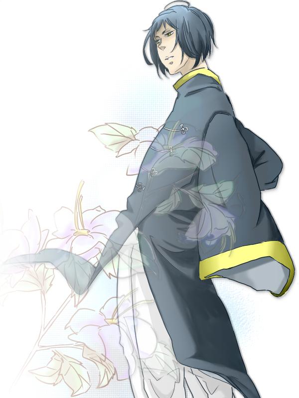 Tags: Anime, Katekyo Hitman REBORN!, Genkishi, Pixiv
