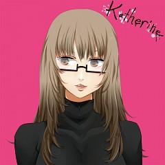 Katherine McBride