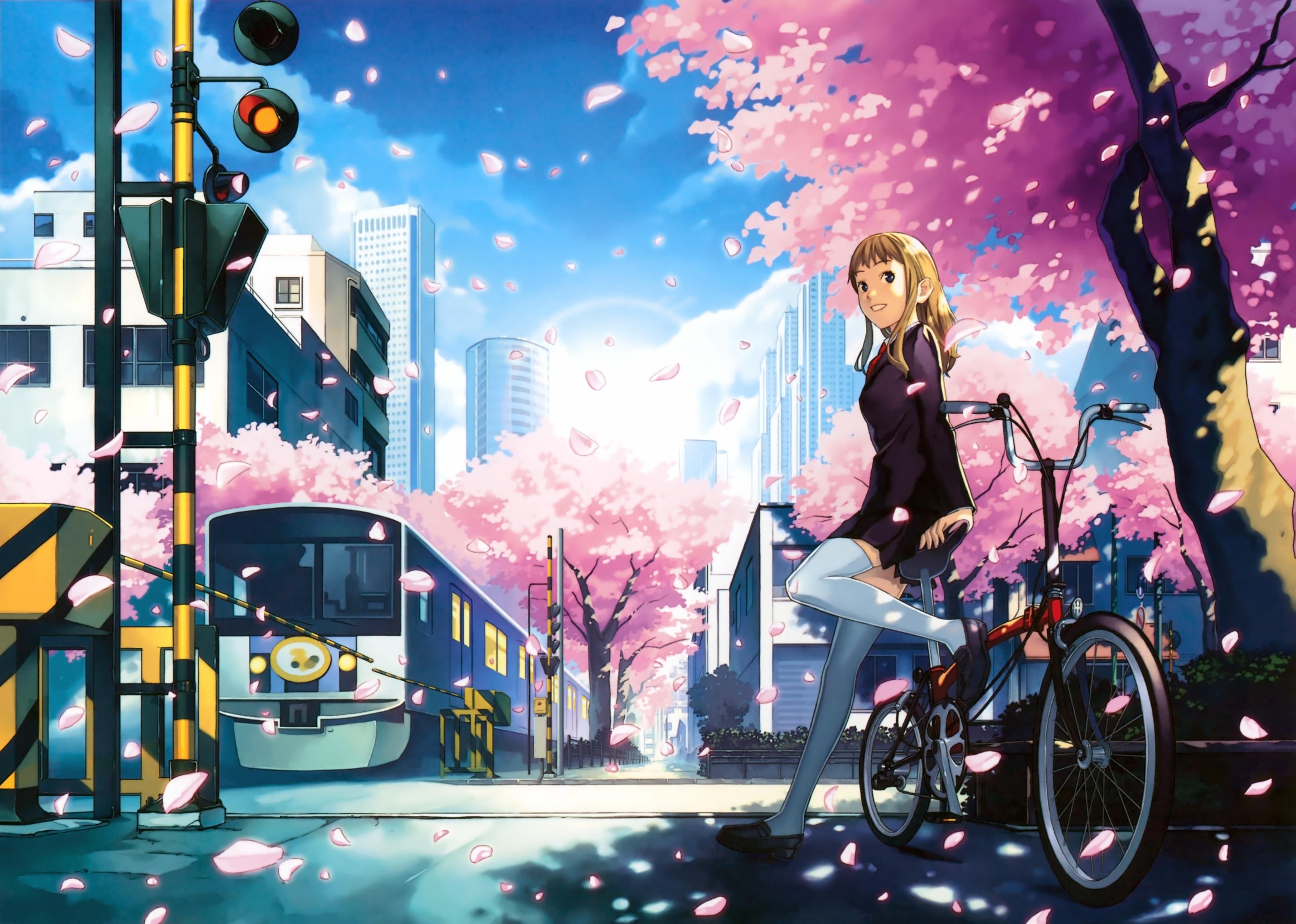 Katoh Akatsuki Zerochan Anime Image Board
