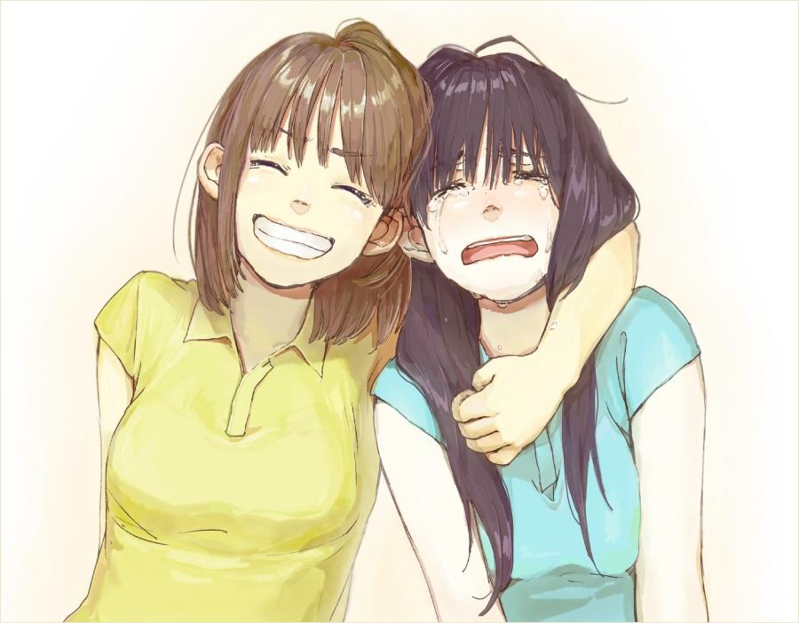 Anime Friendship