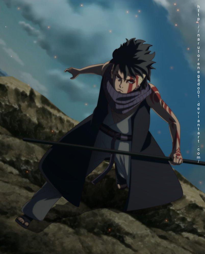 Boruto: Zerochan Anime Image Board