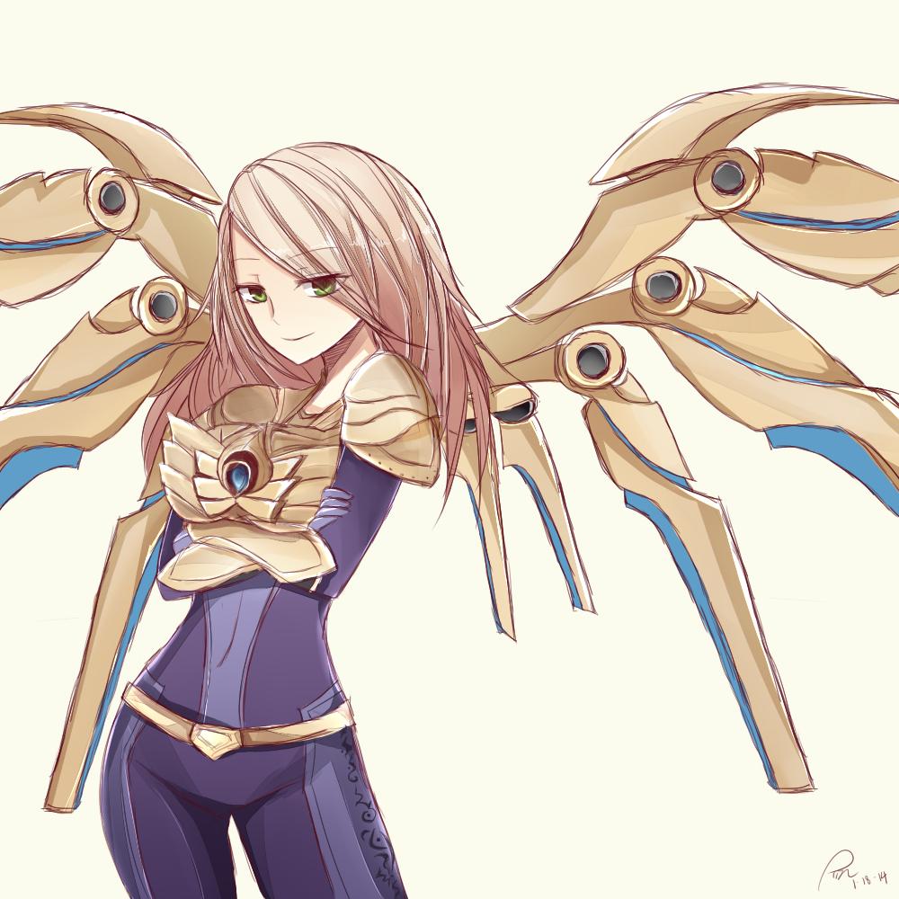kayle league of legends zerochan anime image board