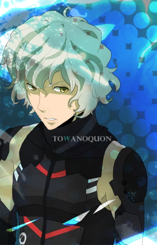 Anime Character Quon : Kazami shun zerochan