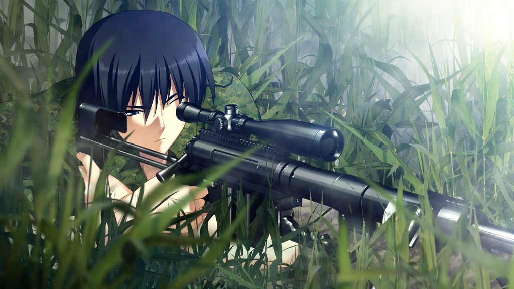 Grisaia No Meikyuu The Labyrinth Of Grisaia Page 2 Of 4 Zerochan Anime Image Board