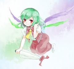 Kazami Yuuka (Seihou)