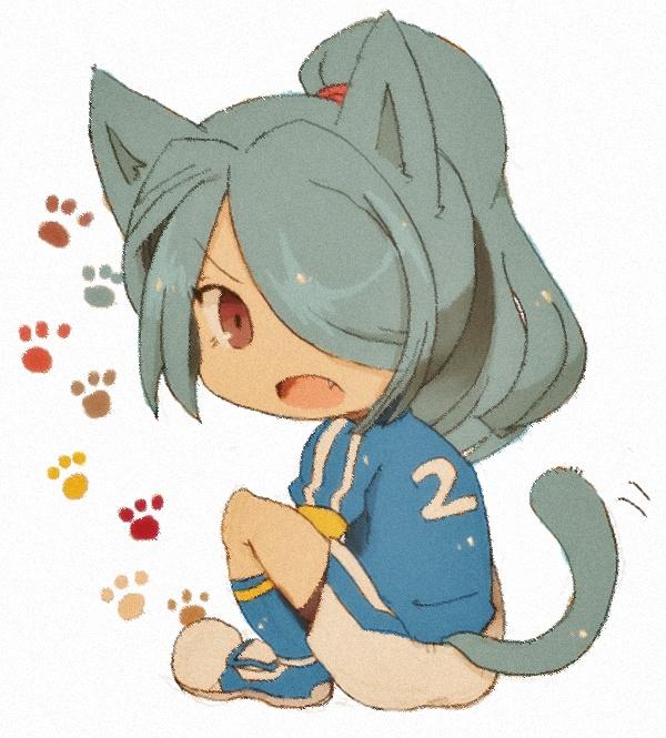 Tags: Anime, Pixiv Id 2852578, Inazuma Eleven, Kazemaru Ichirouta, Ichirouta Kazemaru