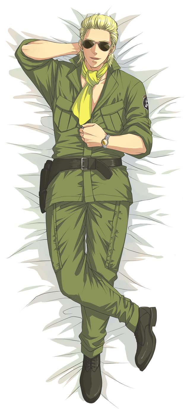 Kazuhira Miller Metal Gear Solid Zerochan Anime Image Board Do you like this video? kazuhira miller metal gear solid