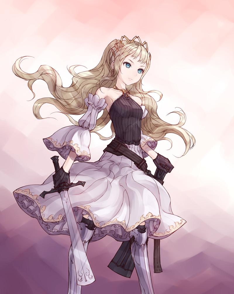Картинки аниме принцеса