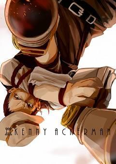 Kenny Ackerman
