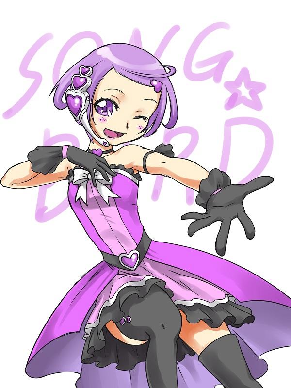 Tags: Anime, Pixiv Id 3411146, Dokidoki! Precure, Kenzaki Makoto, Wallpaper, Fanart, Fanart From Pixiv, Pixiv