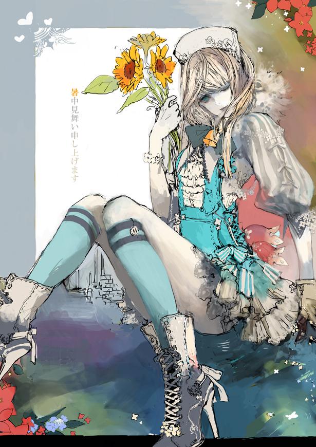 Tags: Anime, Kera, Pixiv, Original, Mobile Wallpaper