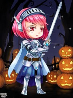 Kerberos Blade