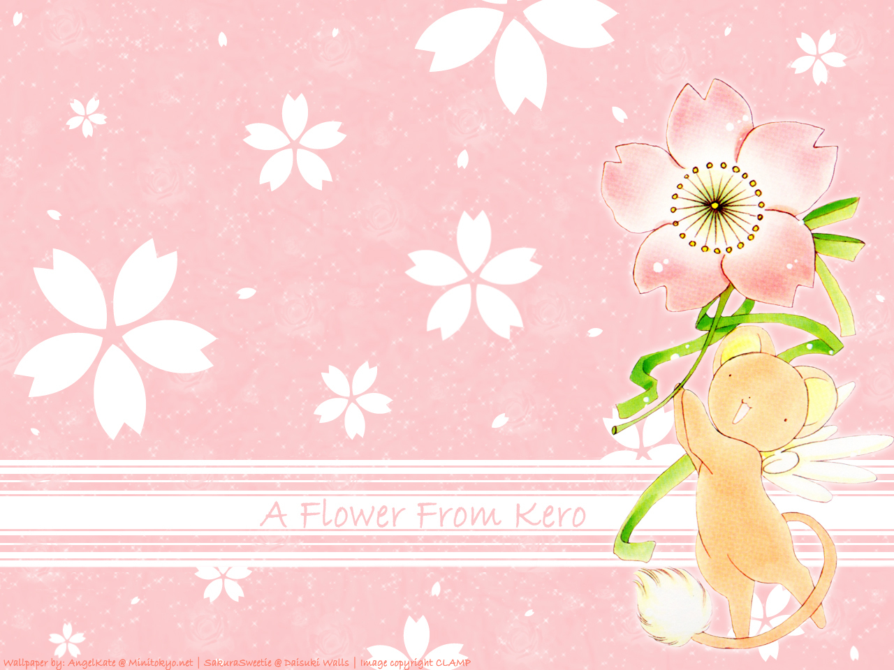 kero chan wallpaper - photo #40