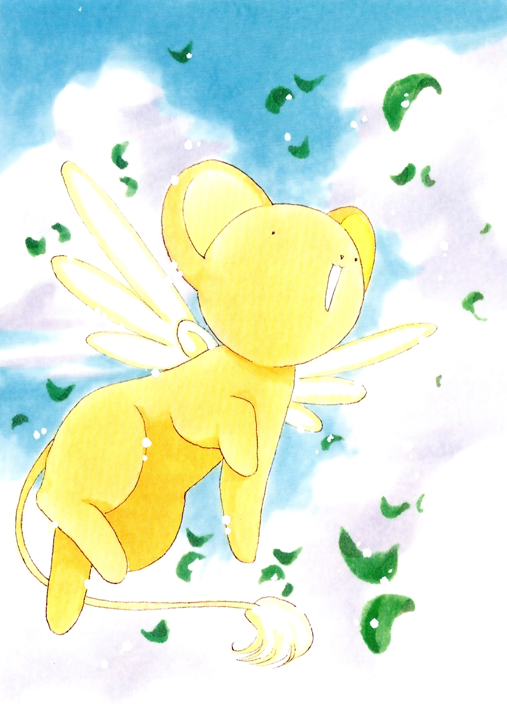 kero chan wallpaper - photo #4