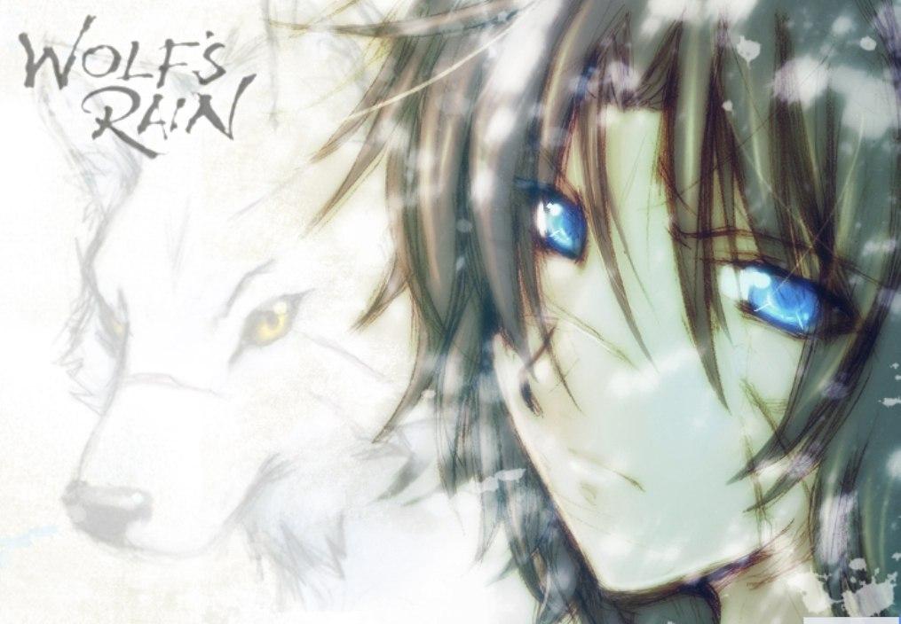 Kiba (Wolf's Rain) #378049