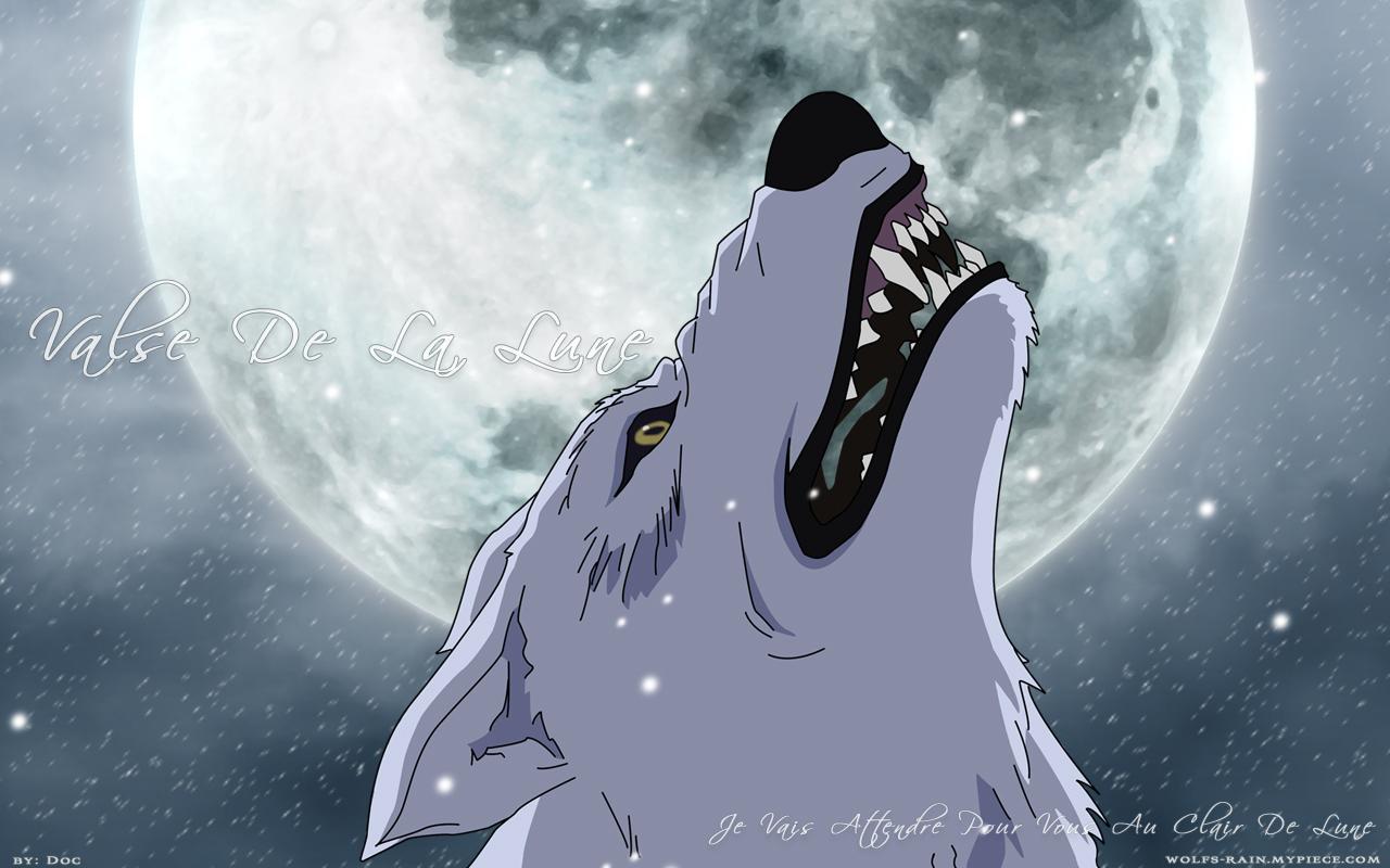 Tags anime wolf s rain kiba wolf s rain wolf fangs