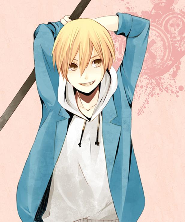 Tags: Anime, Pixiv Id 2064264, DURARARA!!, Kida Masaomi, Fanart From Pixiv, Pixiv, Fanart