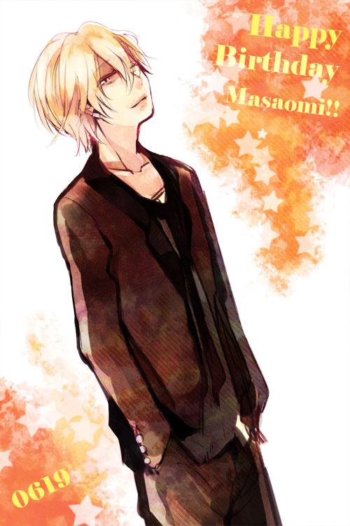 Tags: Anime, Yusshi (Pixiv4978659), DURARARA!!, Kida Masaomi, Fanart, Pixiv, Mobile Wallpaper