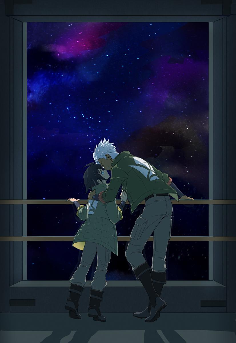Kidou Senshi Gundam Tekketsu No Orphans Mobile Suit Gundam Iron