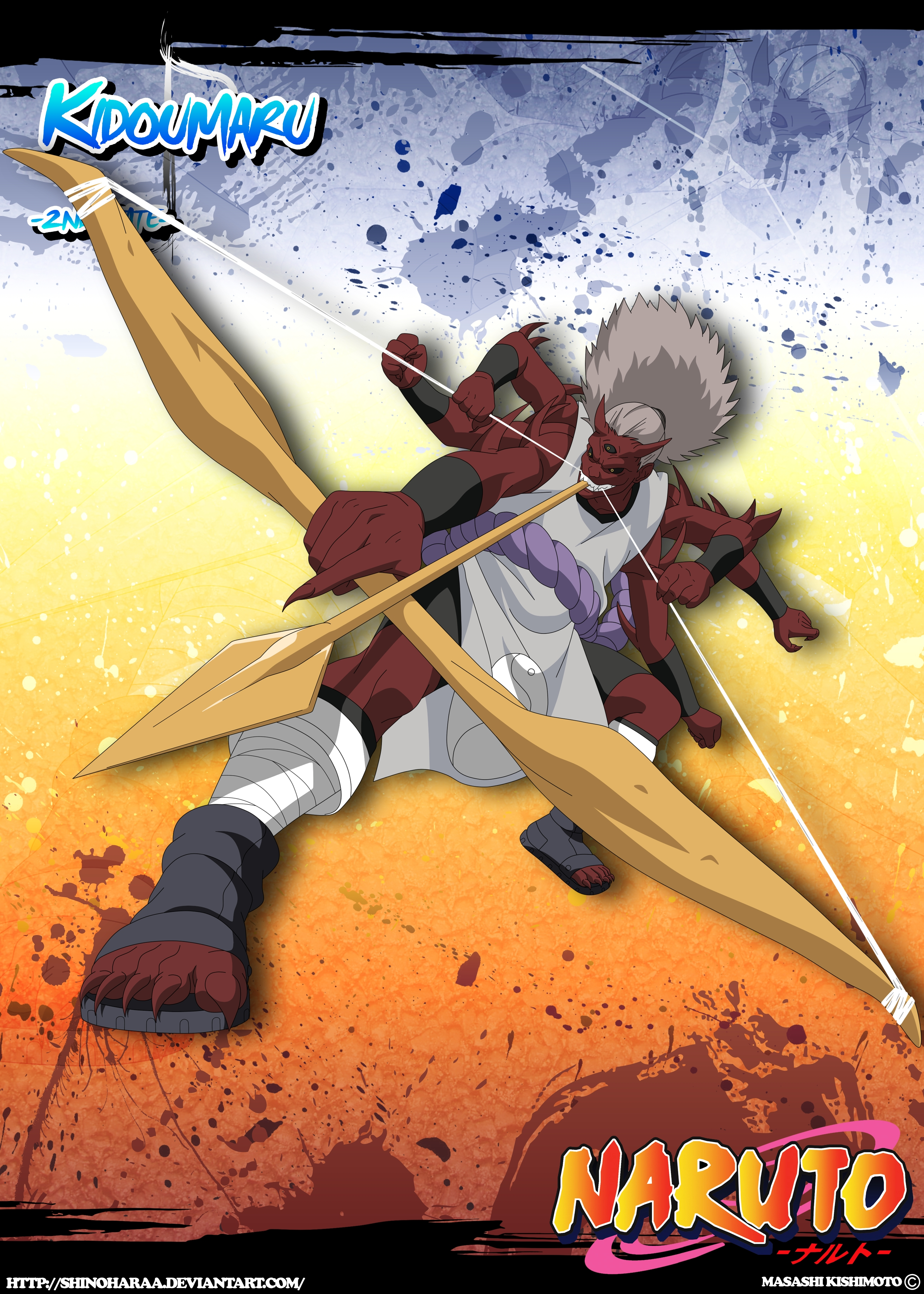 Sound Ninja Five Naruto Zerochan Anime Image Board