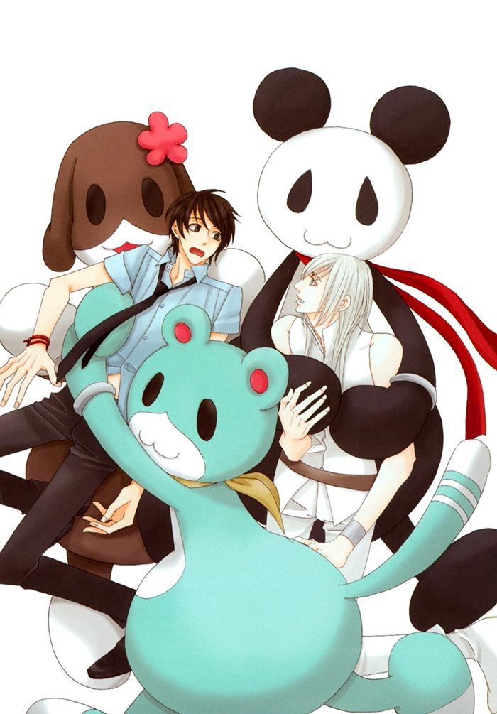 Kigurumi Planet - Zerochan Anime Image Board
