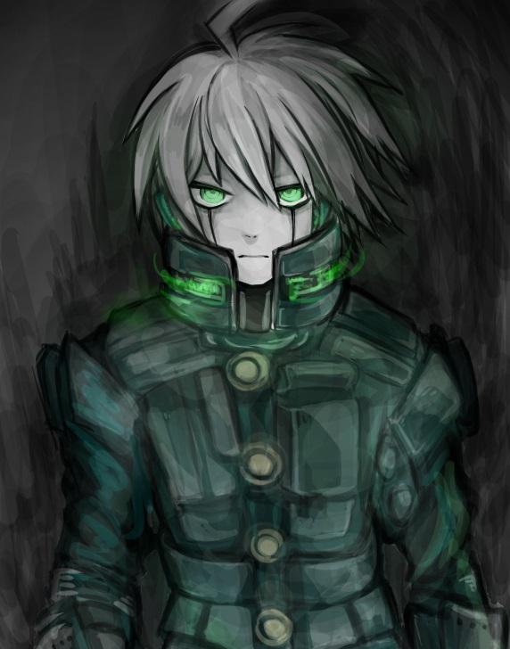 Tags: Anime, Isuckatthisdonti, New Danganronpa V3, Kiibo (New Danganronpa V3), Tumblr, Fanart